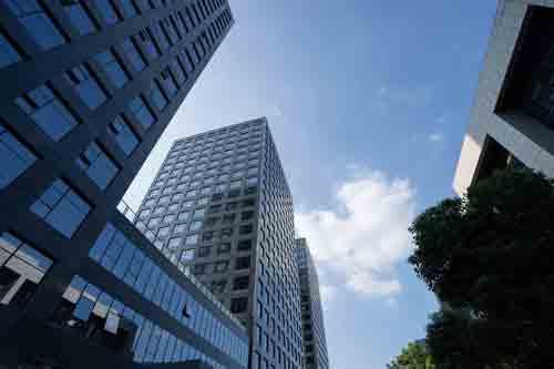 南京办公室